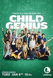 Child Genius Poster - TV Show Forum, Cast, Reviews
