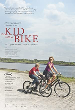 watch The Kid with a Bike full movie 720