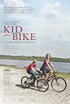 The Kid with a Bike (2011) Poster