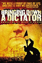 Bringing Down a Dictator Poster