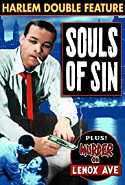Souls of Sin Poster