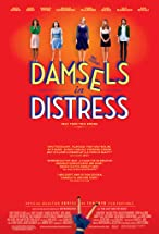 Primary image for Damsels in Distress