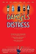 Damsels in Distress (2011) Poster