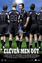 Image of Eleven Men Out