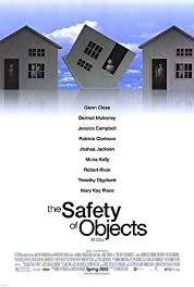 The Safety Of Objects (2002)