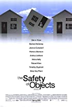 The Safety of Objects (2001) Poster