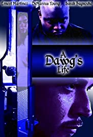 A Dawg's Life Poster