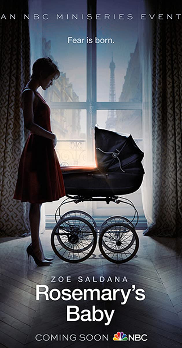 rosemarys baby film review One might argue roman polanski's rosemary's baby is not a horror film was this review helpful yes no rosemary's baby centers on rosemary and guy woodhouse.