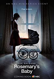 Rosemary's Baby Poster - TV Show Forum, Cast, Reviews