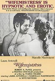 Wifemistress(1977) Poster - Movie Forum, Cast, Reviews