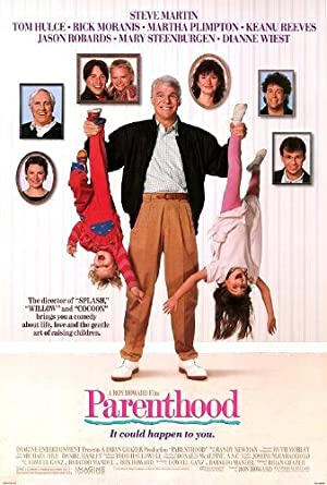 Movie Parenthood (1989)