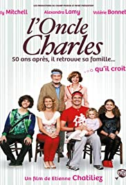 L'oncle Charles Poster