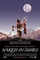 Image of Naked in Ashes