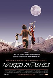 Naked in Ashes Poster