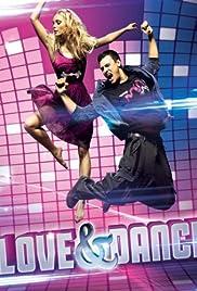 Kochaj i tancz Poster