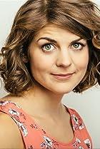 Image of Kate Huffman