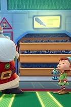 Image of Doc McStuffins: A Very McStuffins Christmas