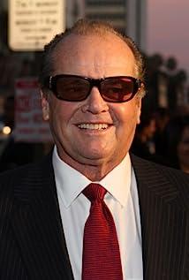 Aktori Jack Nicholson