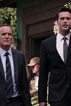 Image of Agents of S.H.I.E.L.D.: Eye Spy