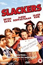 Image of Slackers