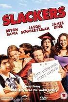 Slackers (2002) Poster