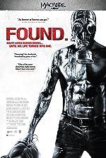 Found(2017)