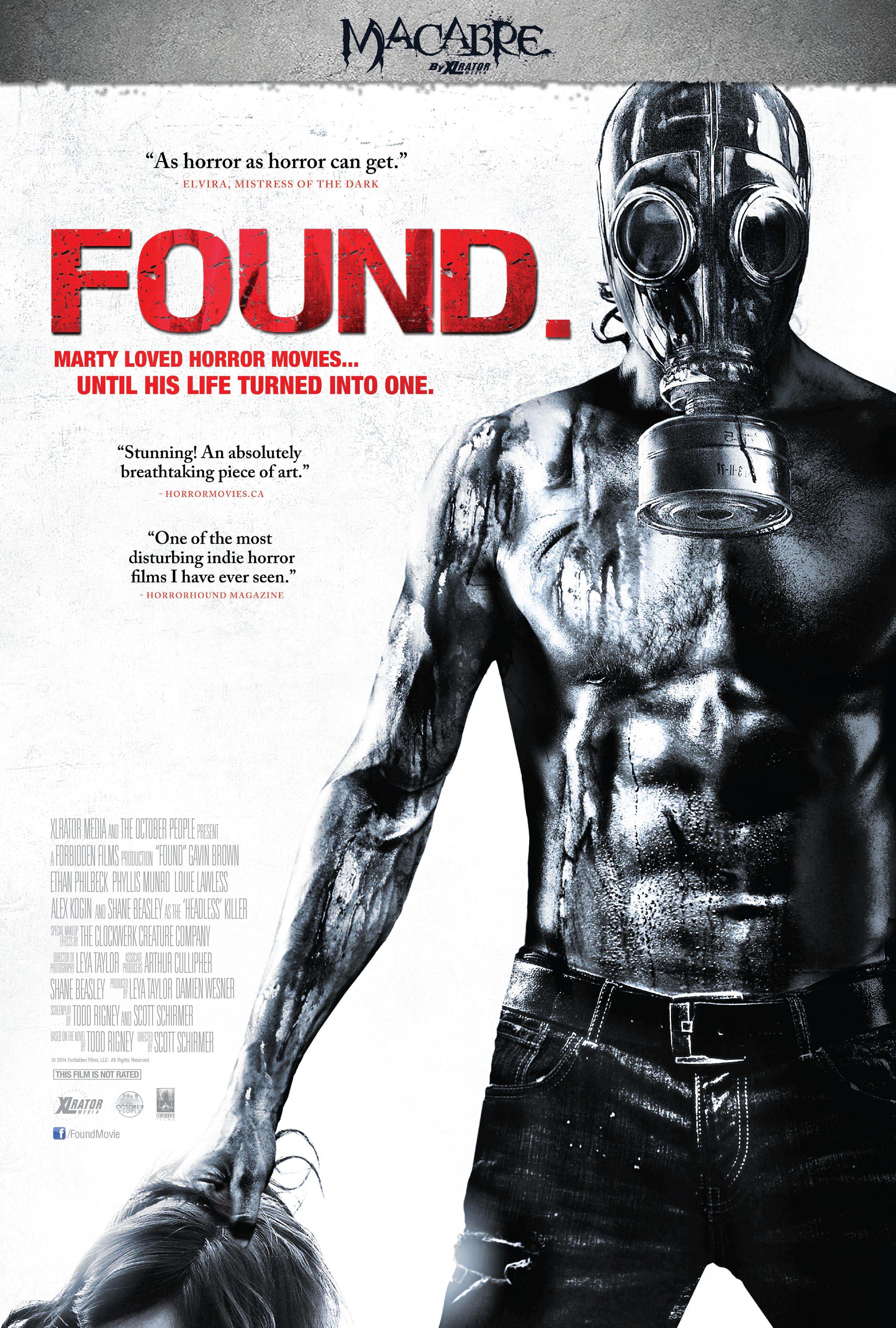 image Found (2012/III) Watch Full Movie Free Online
