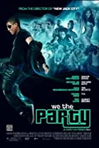Image of We the Party