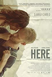 Here (2011) Poster - Movie Forum, Cast, Reviews
