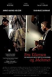 Fru Eilersen og Mehmet Poster