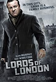 Lords of London Poster