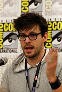 Matt Fraction Picture