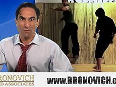 Bob Levitan Comedy Reel