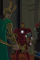 Image of Avengers Assemble: Doomstroyer