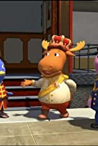 Image of The Backyardigans: Catch That Train!