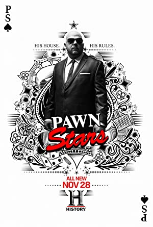 Pawn Stars Season 15 Episode 17