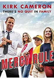 Mercy Rule (2014) Poster - Movie Forum, Cast, Reviews