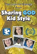 Sharing God Kid Style