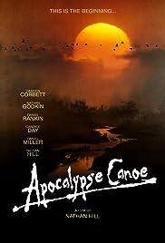 Apocalypse Canoe Poster