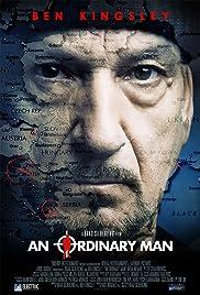 An Ordinary Man Poster
