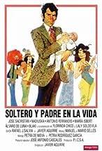 Primary image for Soltero y padre en la vida
