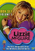 Lizzie McGuire Box Set: Volume One - Bonus Material