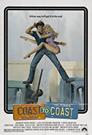 Coast to Coast (1980) Poster - Movie Forum, Cast, Reviews