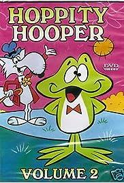 Hoppity Hooper Poster