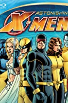 Image of Astonishing X-Men
