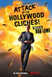Attack of the Hollywood Cliches! poster