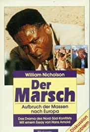 The March (1990) Poster - Movie Forum, Cast, Reviews