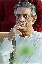 Image of Satyajit Ray