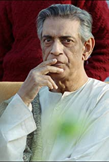 Satyajit Ray Picture