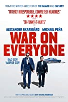 Image of War on Everyone
